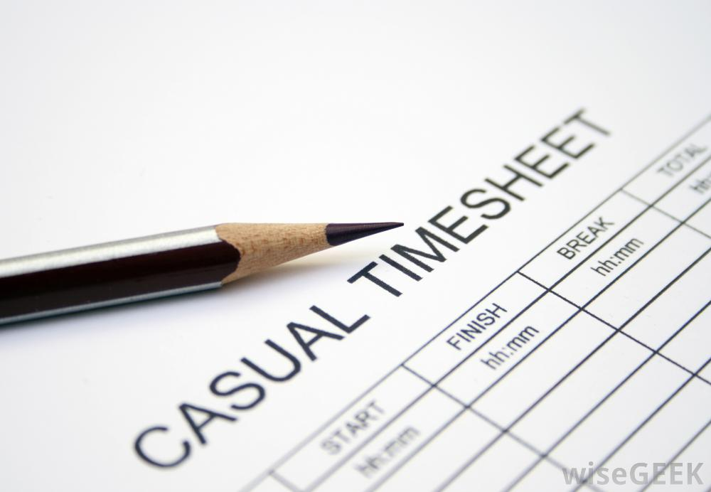 Laws relating to casual employment have recently been changed.
